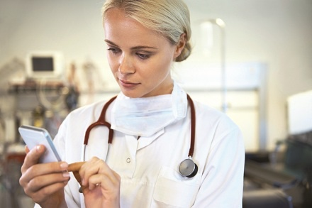 Telecoms for Healthcare