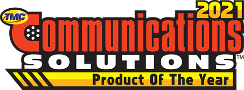Communications Solutions Product of the Year 2021